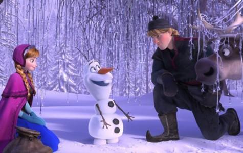 Disney's 'Frozen' Melts Hearts of Millions