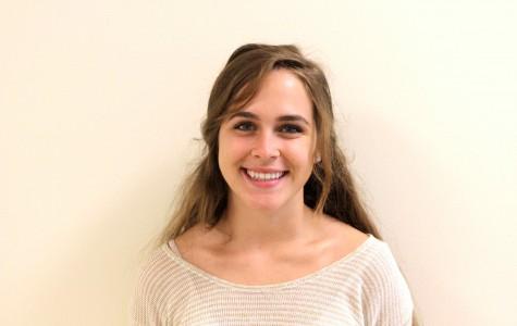 Halley Kenney, Social Media Coordinator