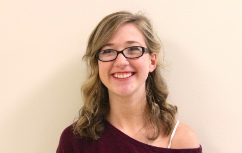 Molly Polirer, Opinions Editor