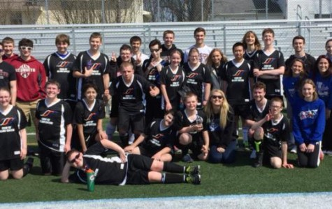 Eagle Pals Participate in Allied Soccer