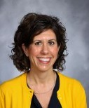 Anne Eichman is a Social Studies teacher at Lakes Community High School.