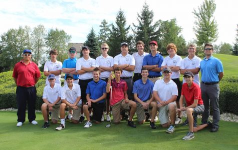 Season Opener: Boys Golf