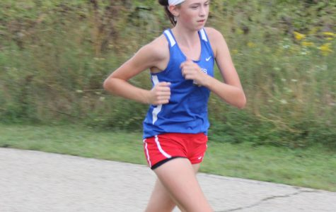 Season Update: Girls Cross Country