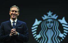 Starbucks' New Mission