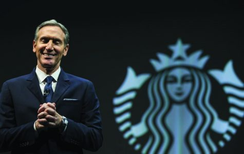 Starbucks' New Mission