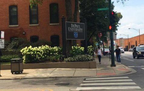 Virtual Visit: DePaul University
