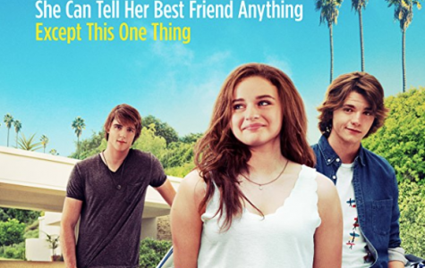 Movie Review: The Kissing Booth