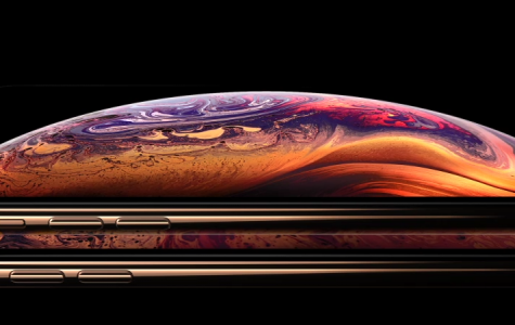 Apple Announces New iPhones and Apple Watch