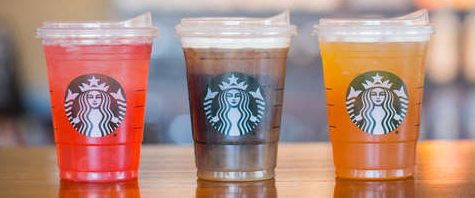 Starbucks's Transition to Reduce Our Carbon Footprint