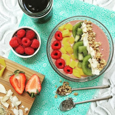 Are Smoothie Bowls Really Healthy?