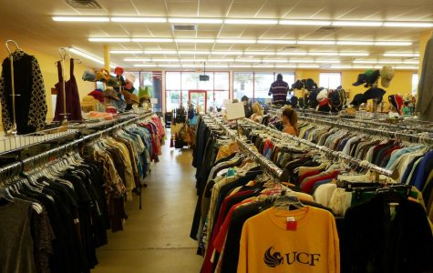 Why Thrifting Is Great
