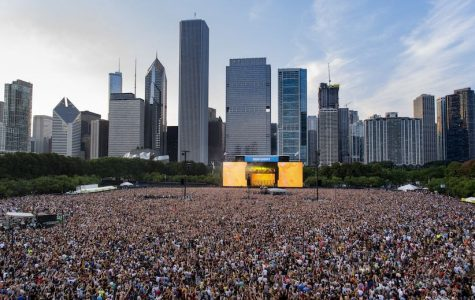 Lollapalooza Tips and Overview