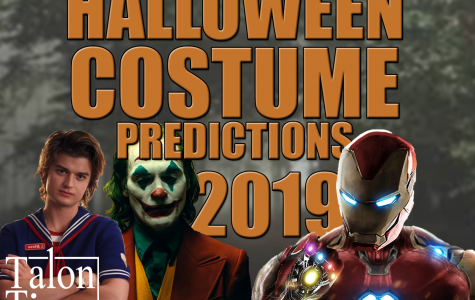 Media Inspired Halloween Costumes of 2019
