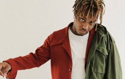 The Passing of Juice WRLD