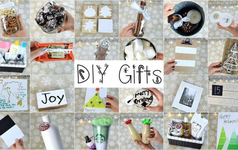 DIY Christmas Presents