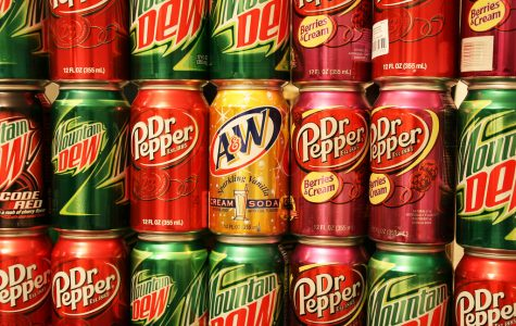 Soda Addiction: My personal experience