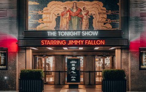 Late-Night Shows Going Remote