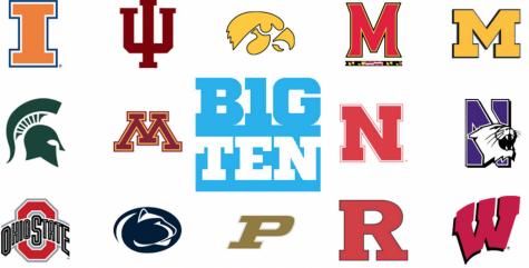 The BIG Ten Football Season Will Make a Return in 2020