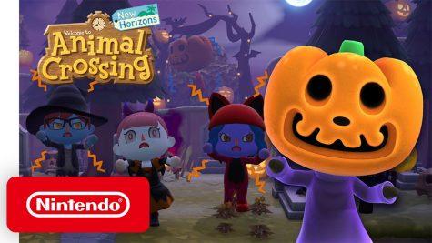 Animal Crossing Updates