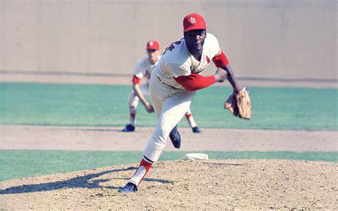 The Legacy of Baseball Great Bob Gibson