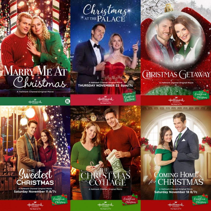Bad Holiday Movies