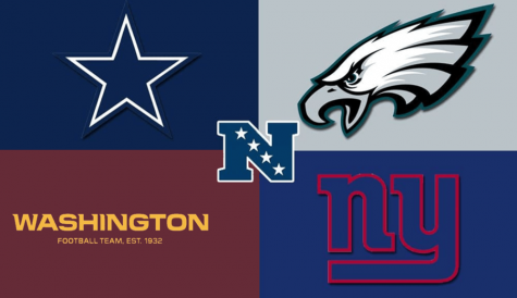 The 2020 NFC East Division May be the Worst of All Time