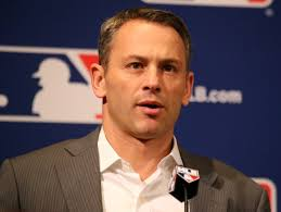 Jed Hoyer: Chicago Cubs President of Baseball Operations
