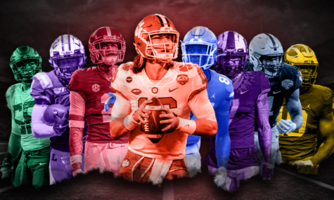How Will the NFL Draft Go with COVID-19?