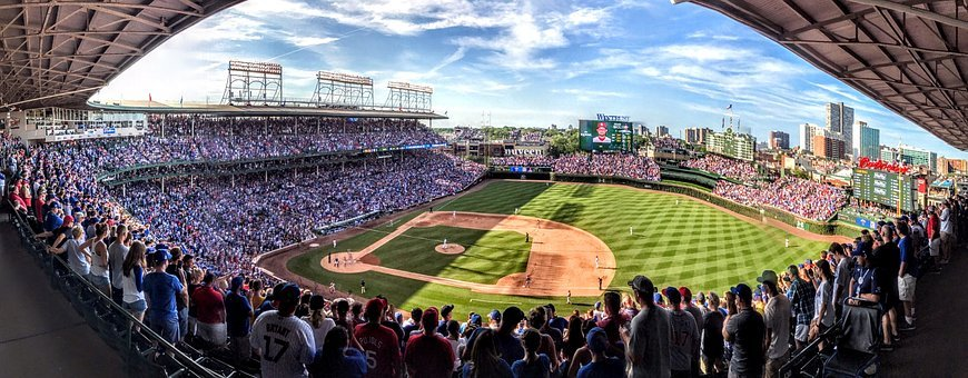 5 Takeaways From Cubs Opening Day